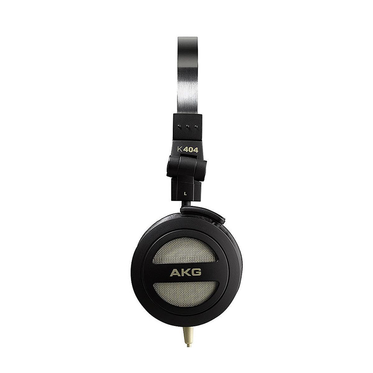 48c3cf5be98 Fone de Ouvido AKG K404 Auricular On Ear. Carregando Imagem