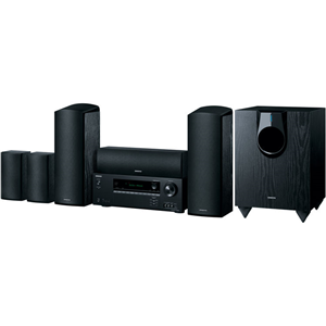 Sistema de Home Theater ONKYO HT-S5800 5.1.2 canais Dolby Atmos