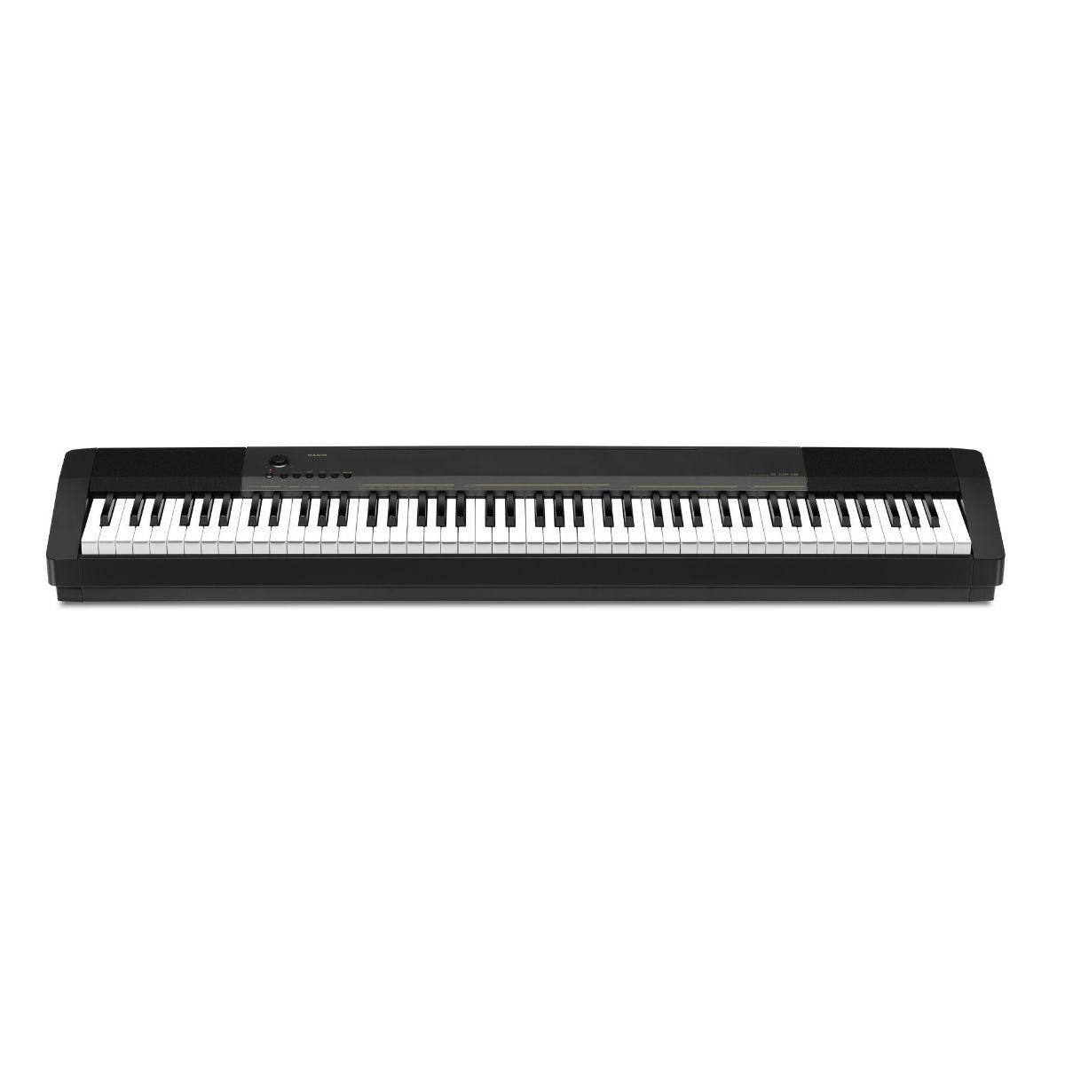 piano digital 88 teclas casio cdp 130bk kalifa. Black Bedroom Furniture Sets. Home Design Ideas