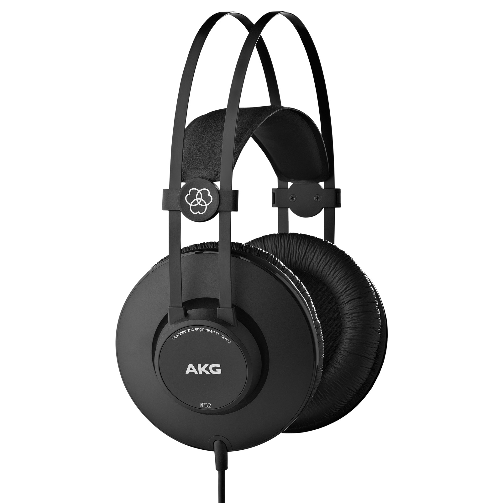 Fone de Ouvido AKG K52 Tipo Headphone Closed-back
