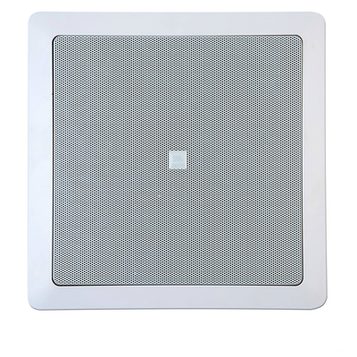 Arandela Quadrada Ceiling In Wall 50W JBL 6CO1Q (Par)