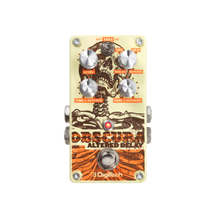 Pedal DIGITECH OBSCURA Altered Delay