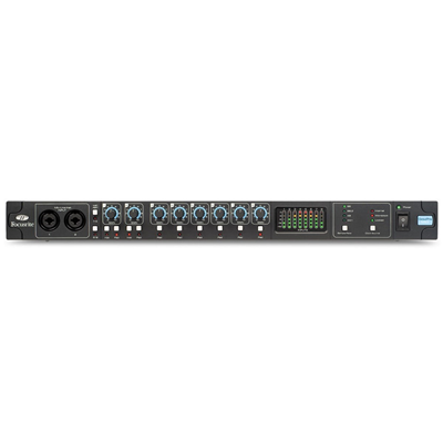 Interface Focusrite Octopre MKII