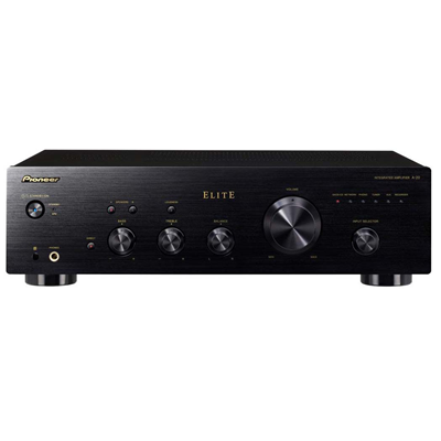 Receiver Elite A20 2 Canais c/Amplificador Integrado PIONEER
