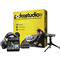 Kit Homestudio PODCASTUDIO USB -  BEHRINGER