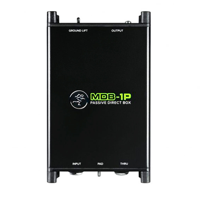 Direct Box MDB-1P Passivo - Mackie